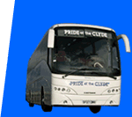 Image of luxury coach